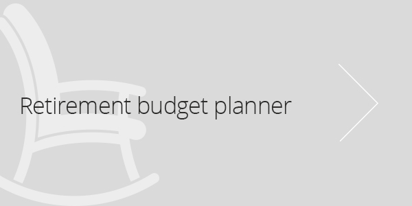 retirement budget calculator marilyn stickland financial services